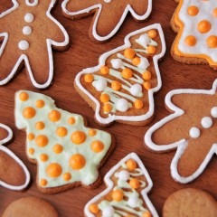 Great holiday Gingerbread men