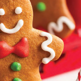 Gingerbread, A Christmas Tradition
