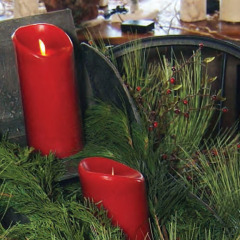 Fabulous Tablescapes for the Holiday Season