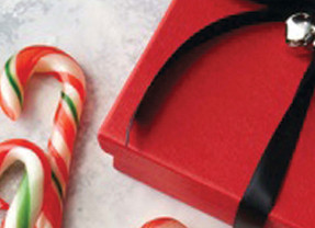 Zoe's Candy Canes