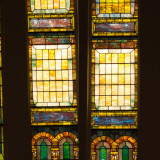 The Tiffany Windows of Franklin County