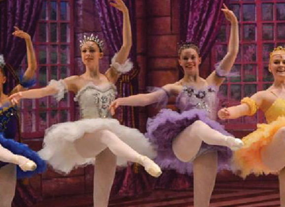 Inwood Dance Company