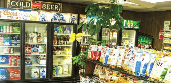 Local Favorite enjoys 50 years of food, community
