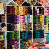 Everything Old Is New Again at New Charles Town Yarn Store