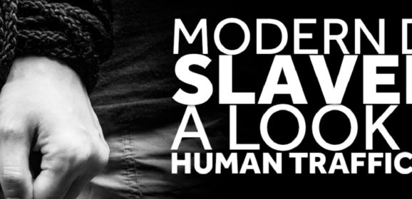 Modern Day Slavery A Look at Human Trafficking