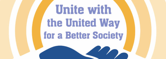 Unite with the United Way for a Better Society