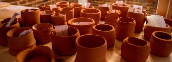 Berkeley Pottery