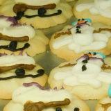 How Sweet It Is at Sanders' Cookie Jar Bakery